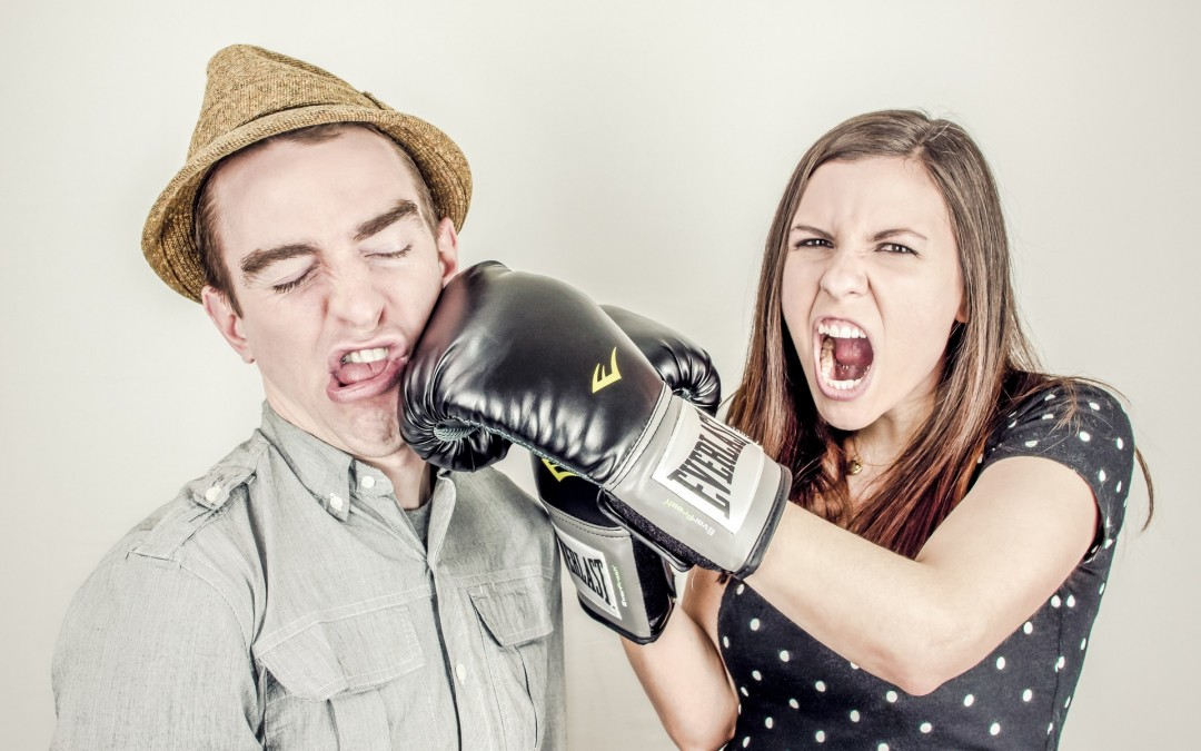Controlling Anger with Hypnosis