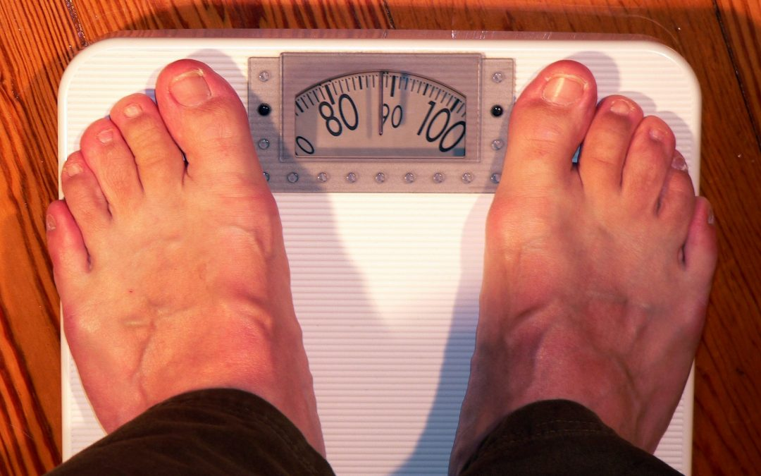 10 Minutes Weight Loss Test to Help You Control Your Eating