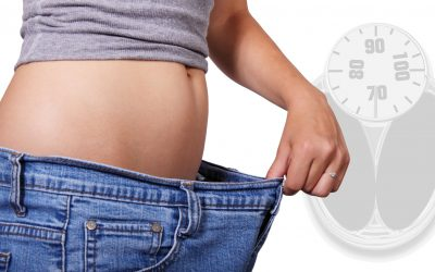 Use Hypnosis to Get Your Weight Under Control